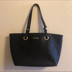 Calvin Klein purse